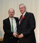 Award Recipient - Lee Augsburger by IIT Chicago-Kent College of Law
