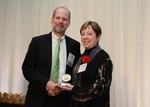 Award Recipient - Sue Augustus