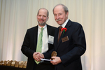 Award Recipient - Gerald Bepko by IIT Chicago-Kent College of Law