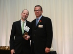 Award Recipient - Peter Birnbaum by IIT Chicago-Kent College of Law