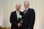 Award Recipient - Bruce Bloom by IIT Chicago-Kent College of Law