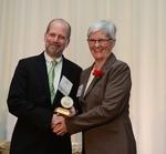 Award Recipient - Margaret Byrne