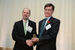 Award Recipient - Joseph Cahill by IIT Chicago-Kent College of Law