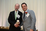 Award Recipient - Jonathan Carson