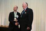 Award Recipient - Joel Daly by IIT Chicago-Kent College of Law