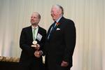 Award Recipient - Joel Daly