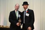 Award Recipient - Billy Dec