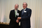 Award Recipient - Thomas Demetrio by IIT Chicago-Kent College of Law