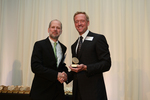 Award Recipient - Craig Donohue by IIT Chicago-Kent College of Law
