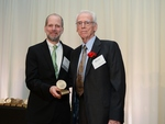 Award Recipient - Harris Fawell by IIT Chicago-Kent College of Law