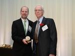 Award Recipient - Harris Fawell