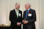 Award Recipient - Paul Freehling by IIT Chicago-Kent College of Law