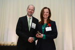 Award Recipient - Lynn Goldstein by IIT Chicago-Kent College of Law