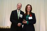 Award Recipient - Lynn Goldstein