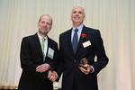 Award Recipient - Gordon Greenberg by IIT Chicago-Kent College of Law