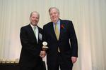 Award Recipient - David Hansen