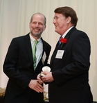 Award Recipient - Burke Kinnaird by IIT Chicago-Kent College of Law