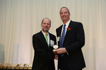 Award Recipient - Ted Koenig by IIT Chicago-Kent College of Law