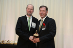 Award Recipient - Bruce Kohen by IIT Chicago-Kent College of Law