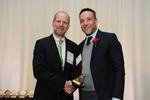 Award Recipient - Marc Korman by IIT Chicago-Kent College of Law