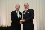 Award Recipient - Jim Lavine by IIT Chicago-Kent College of Law