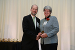 Award Recipient - Elaine Levin by IIT Chicago-Kent College of Law