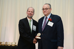 Award Recipient - Jeffery Leving by IIT Chicago-Kent College of Law