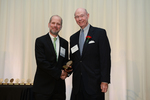 Award Recipient - Homer Livingston by IIT Chicago-Kent College of Law
