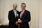 Award Recipient - Michael Marick by IIT Chicago-Kent College of Law