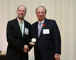 Award Recipient - Kevin Martin