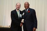 Award Recipient - Lester McKeever