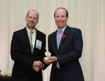 Award Recipient - Greg McLaughlin by IIT Chicago-Kent College of Law