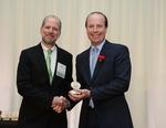 Award Recipient - Greg McLaughlin