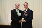 Award Recipient - Jim Morici by IIT Chicago-Kent College of Law