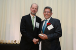 Award Recipient - Art Morris by IIT Chicago-Kent College of Law