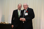 Award Recipient - Kevin O'Keefe by IIT Chicago-Kent College of Law