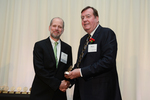 Award Recipient - Steve Odre by IIT Chicago-Kent College of Law