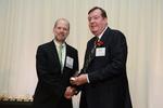 Award Recipient - Steve Odre