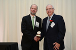 Award Recipient - John Pikarski by IIT Chicago-Kent College of Law