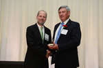 Award Recipient - Dennis Schoville by IIT Chicago-Kent College of Law