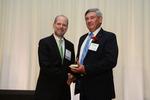 Award Recipient - Dennis Schoville