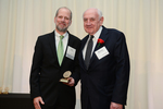 Award Recipient - Barney Tresnowski by IIT Chicago-Kent College of Law