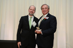 Award Recipient - Bob Washlow by IIT Chicago-Kent College of Law