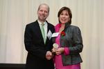 Award Recipient - Patti Whitten by IIT Chicago-Kent College of Law