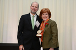 Award Recipient - Pam Woldow by IIT Chicago-Kent College of Law