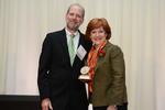 Award Recipient - Pam Woldow