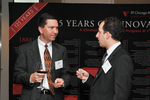 Reception - Jeff Miller, Mitchell Friedman