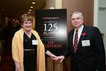 Reception - John and Karen McDonnell