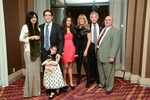 Reception - Michael Maggiano with Guests