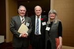 Reception - Bernard Judge, Bill Johnson, Kimbeth Judge
